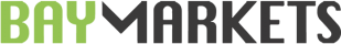 Bay Markets logo